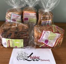 Review brood van Bakker Leo + WINACTIE