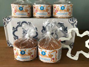 Review glutenvrije en lactosevrije Daelmans stroopwafels
