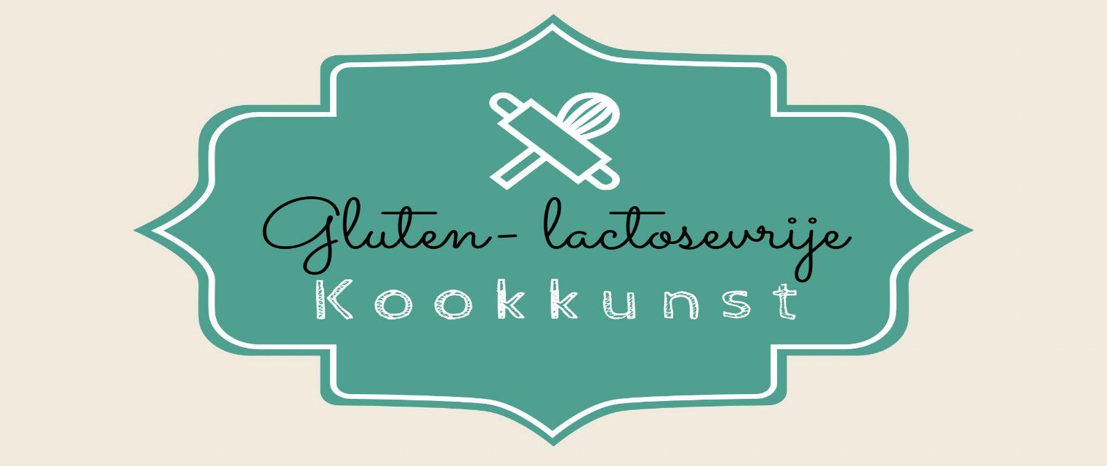 Gluten-lactosevrijekookkunst