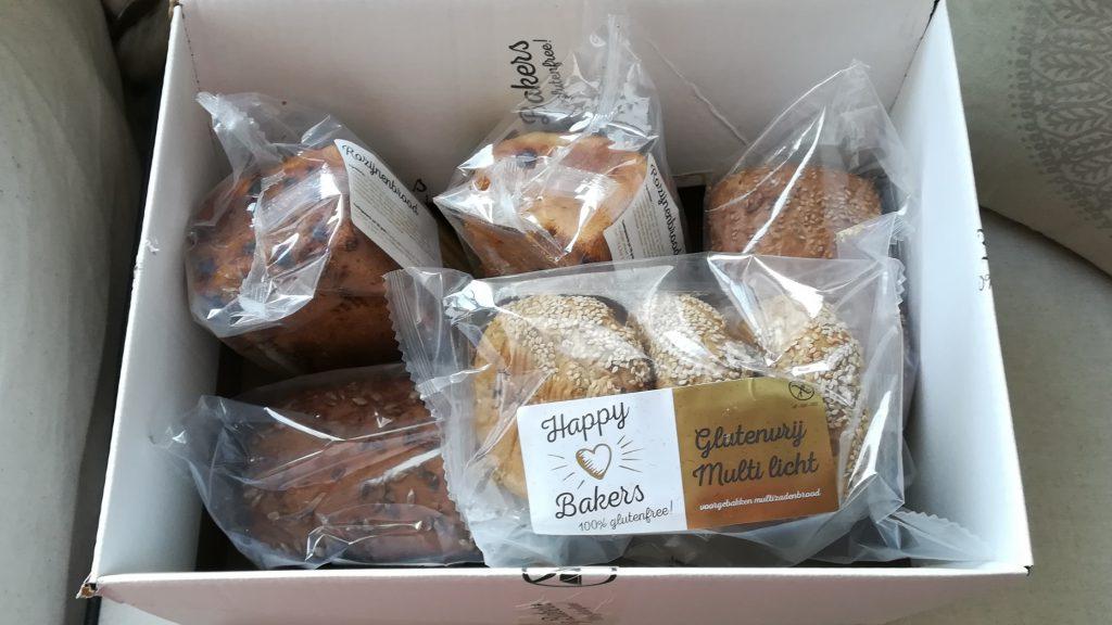 Winachtie Happy Bakers