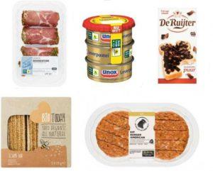 Gluten- & lactosevrije product inspiratie # deel 4