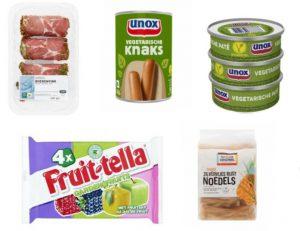 Gluten-& lactosevrije product inspiratie #deel 5