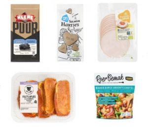 Gluten- & lactosevrije product inspiratie # deel 6