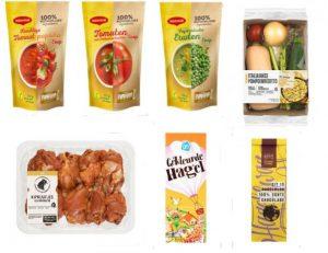 Gluten – & lactosevrije product inspiratie #deel 10
