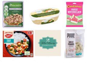 Gluten- & lactosevrije product inspiratie # deel 11
