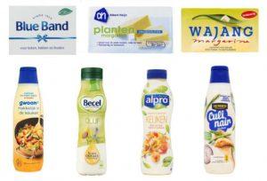 Gluten- & lactosevrije bakboter