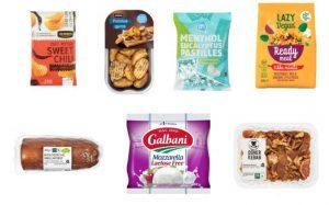Gluten- & lactosevrije product inspiratie # deel 14