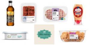 Gluten- & lactosevrije product inspiratie # deel 17
