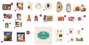 Gluten- & lactosevrije product inspiratie # kersteditie