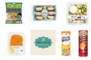 Gluten- & lactosevrije product inspiratie # week 4