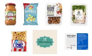 Gluten- & lactosevrije product inspiratie # week 5