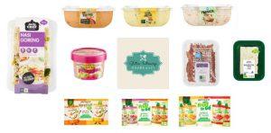 Gluten- & lactosevrije product inspiratie # week 3