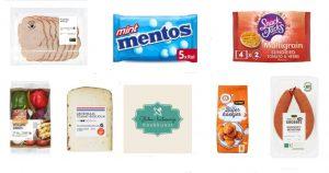 Gluten- & lactosevrije product inspiratie #week 6