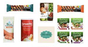 Gluten- & lactosevrije product inspiratie # week 7