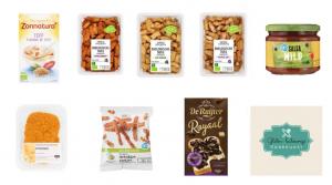 Gluten- & lactosevrije product inspiratie # week 9