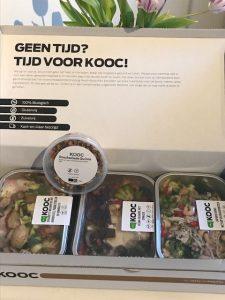 Review Kooc maaltijden + 15 % korting (geldig t/m 25 maart)