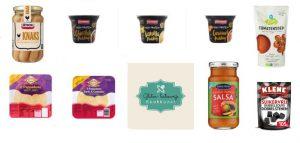 Gluten- & lactosevrije product inspiratie # week 12