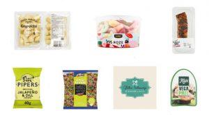 Gluten- & lacosevrije product inspiratie # week 10