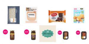 Gluten- & lactosevrije product inspiratie # week 11