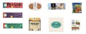Gluten- & lactosevrije product inspiratie # week 15