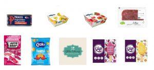 Gluten- & lactosevrije product inspiratie # week 16
