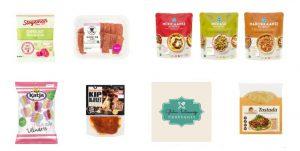 Gluten- & lactosevrije product inspiratie # week 20