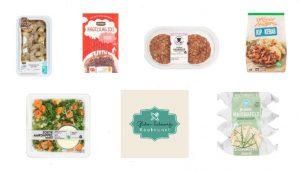 Gluten- & lactosevrije product inspiratie # week 21