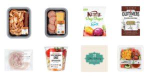 Gluten- & lactosevrije product inspiratie # week 22