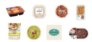 Gluten- & lactosevrije produc inspiratie # week 23