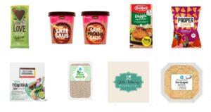 Gluten- & lactosevrije product inspiratie # week 24