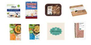 Gluten- & lactosevrije inspiratie # week 25