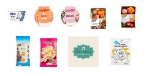 Gluten- & lactosevrije product inspiratie # week 29