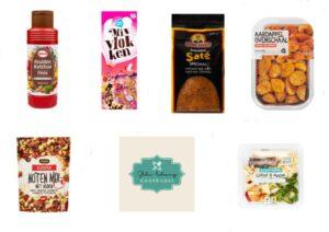 Gluten- & lactosevrije product inspiratie # week 35