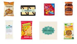 Gluten- & lactosevrije product inspiratie # week 36