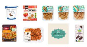 Gluten- & lactosevrije product inspiratie # week 37