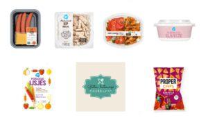 Gluten- & lactosevrije product inspiratie # week 38
