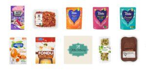Gluten- & lactosevrije product inspiratie # week 41