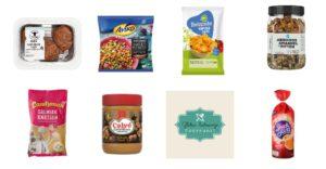 Gluten- & lactosevrije product inspiratie # week 42