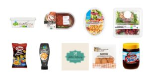 Gluten- & lactosevrije product inspiratie # week 43
