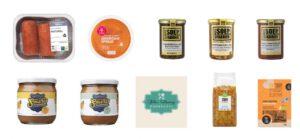 Gluten- & lactosevrije product inspiratie # week 49