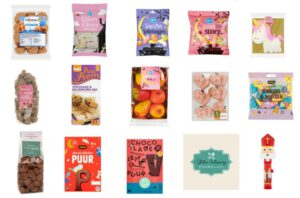 Gluten- & lactosevrije product inspiratie # sinterklaas
