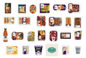 Gluten- & lactosevrije product inspiratie # week52 kerst