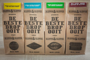 Klepper & Klepper – De Beste Drop Ooit. (Review)