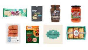 Glutenvrije & lactosevrije producten #week 4