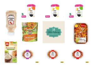 Gluten- en lactosevrije inspiratie # week 10