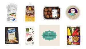 Gluten- lactosevrije inspiratie #week 12