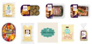 Gluten- en lactosevrije paas inspiratie # week 13