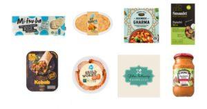 Glutenvrije en lactosevrije producten # week 16