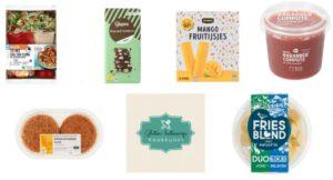 Gluten- en lactosevrije inspiratie # week 18