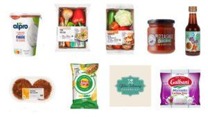 Gluten- en lactosevrije inspiratie artikel # week 19